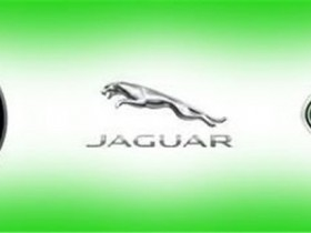捷豹路虎和宝马集团将联合开发下一代电动汽车技术