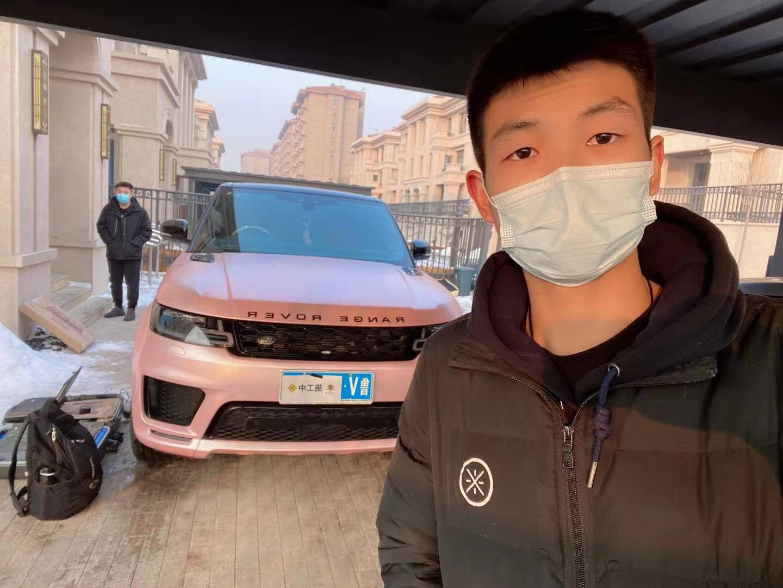 潍坊诸城升级原厂RS