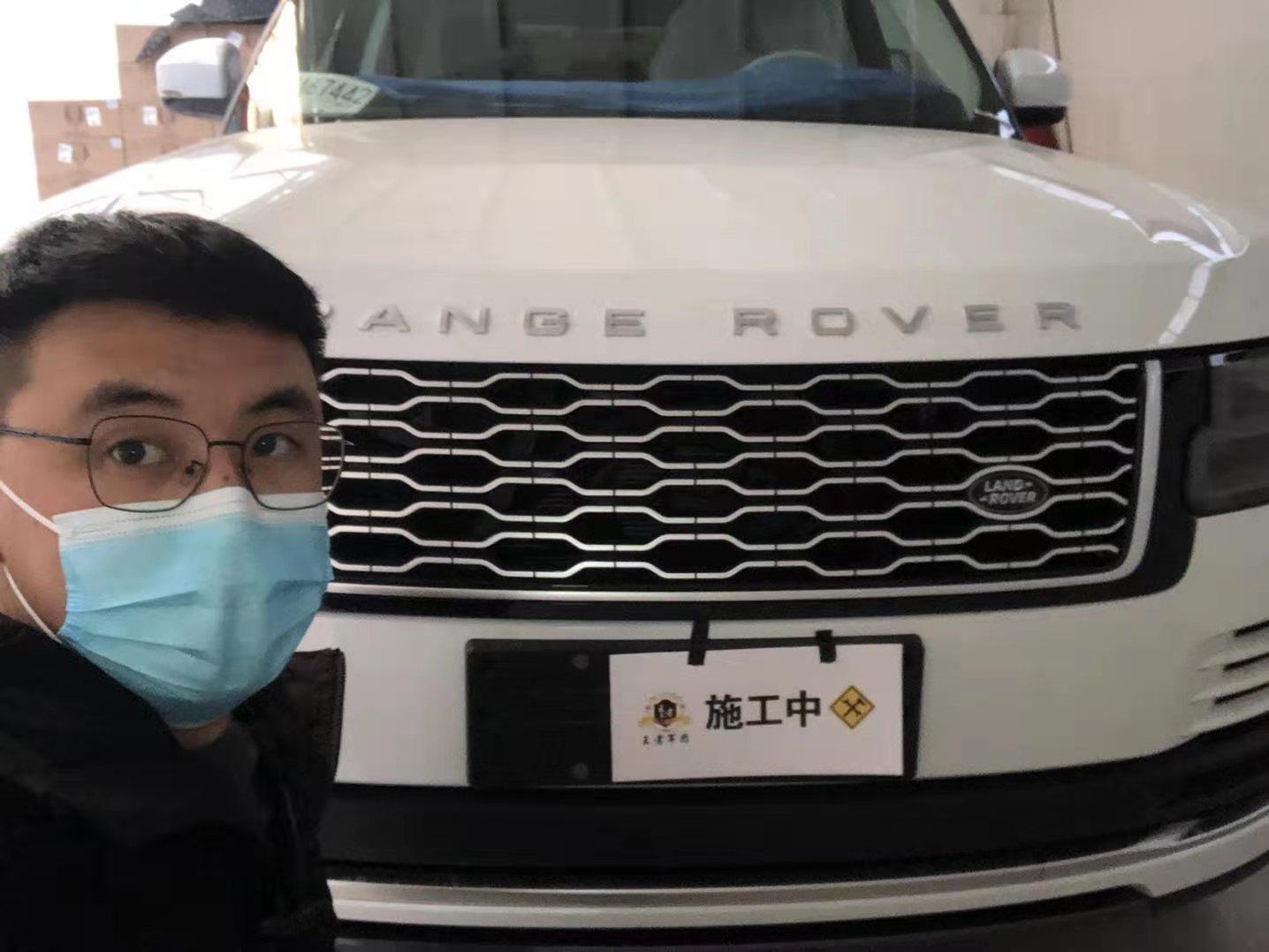 寿阳县21款行政施工825高级音响