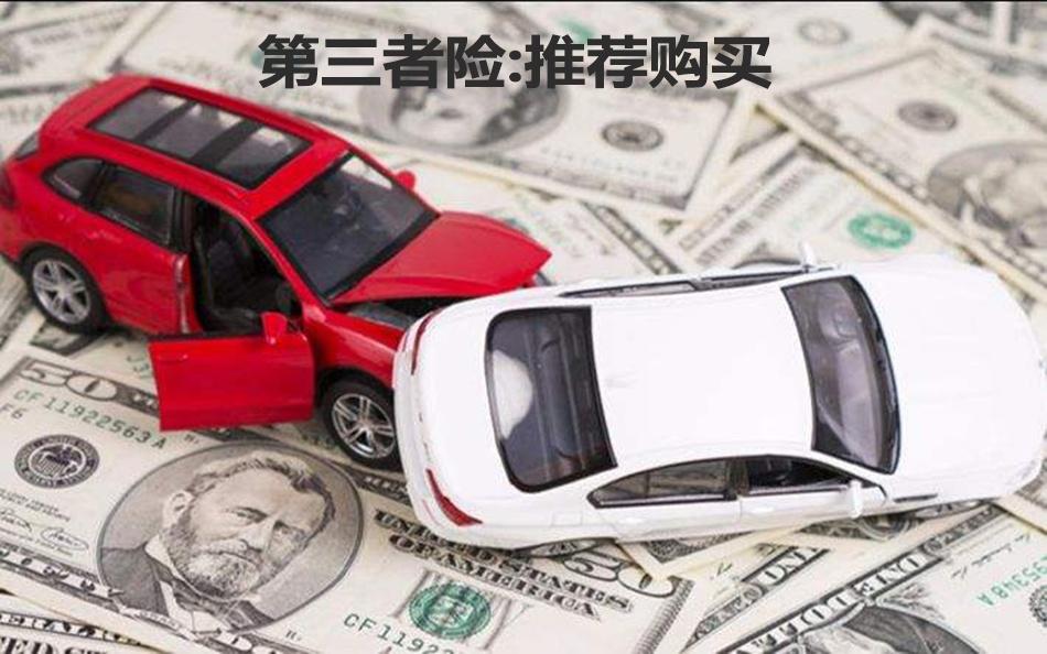 购买平行进口车要上哪些保险?