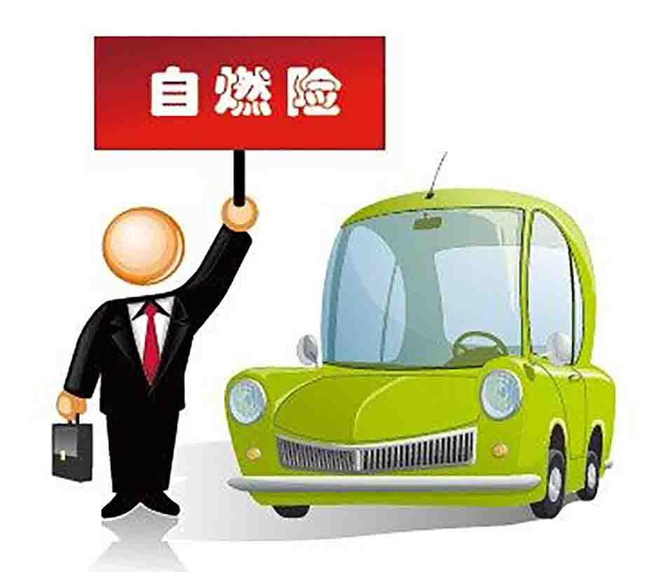 详解路虎揽胜保险分类